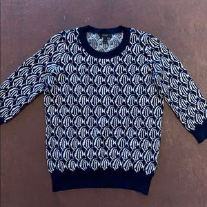J Crew sweater top